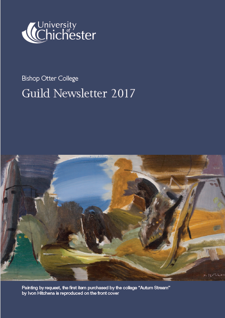 Guild Newsletter 2017